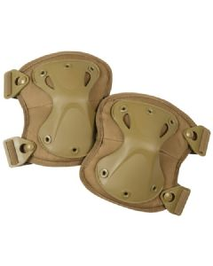 Special Ops Tactical Knee Pads Coyote Sand